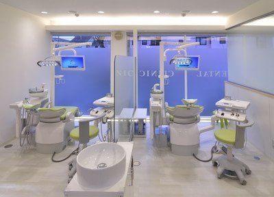 (上尾)オハナ歯科クリニックの画像