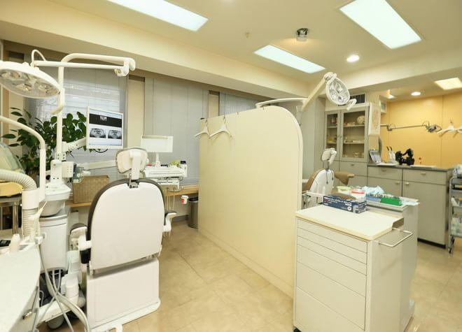 八重洲中央歯科の画像
