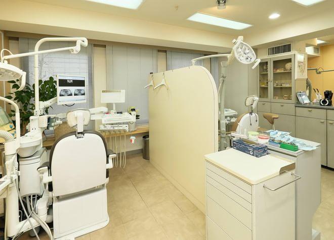 東京駅八重洲中央口 徒歩7分 八重洲中央歯科の写真5
