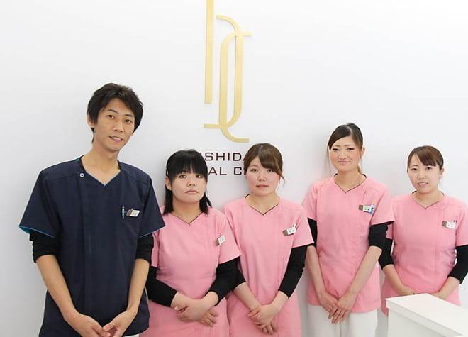 徳島駅 出口車 15分 石田歯科医院写真1