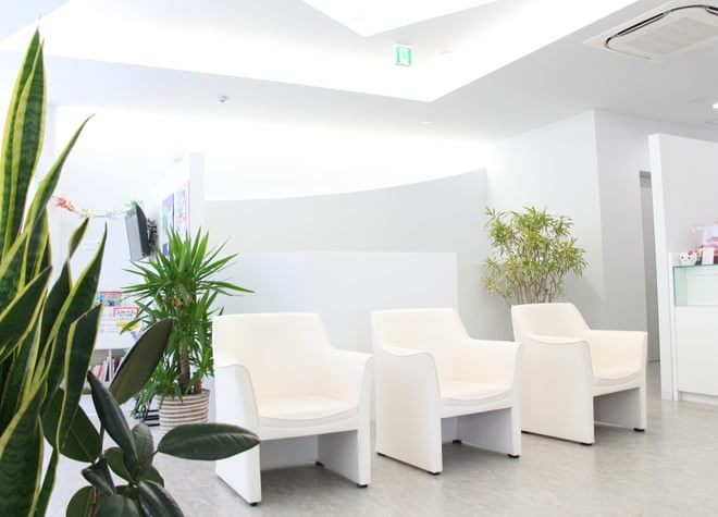 徳島駅 出口車 15分 石田歯科医院の院内写真2