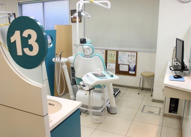 あびこクリニック歯科の画像