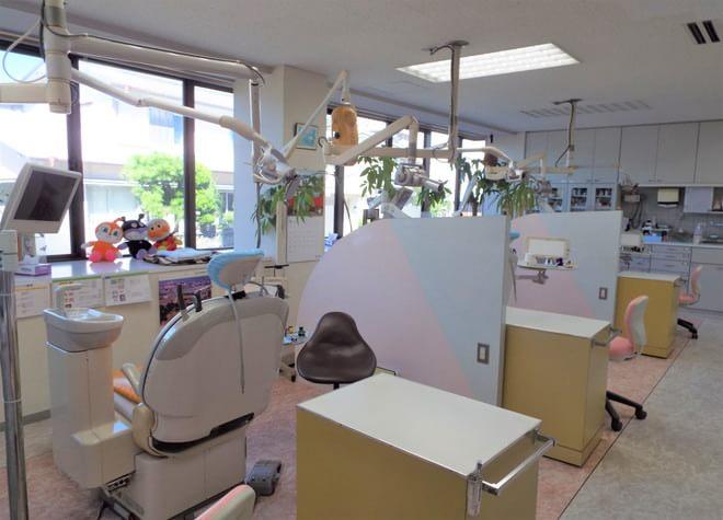 阿南駅 西口徒歩 5分 神田歯科医院の院内写真7