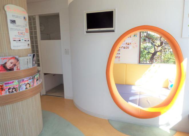阿南駅 西口徒歩 5分 神田歯科医院の院内写真5