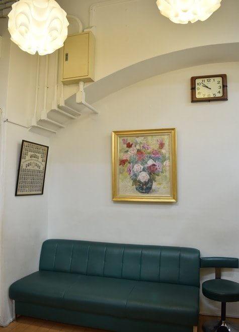 神戸三宮駅(阪急) 西口徒歩 1分 北野歯科医院の院内写真7