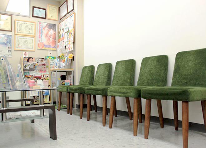 ジェイエムビル歯科医院の画像