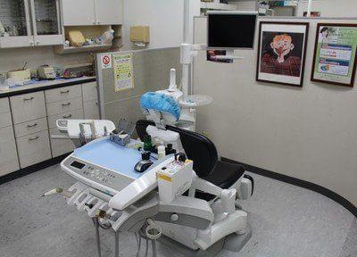蔵前駅 A2出口徒歩 1分 医療法人社団 医康会 ジェイエムビル歯科医院の院内写真2