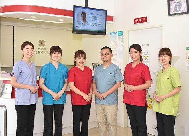 しのざき歯科クリニックの画像