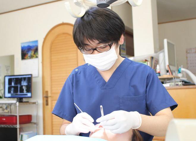 わかば歯科の画像