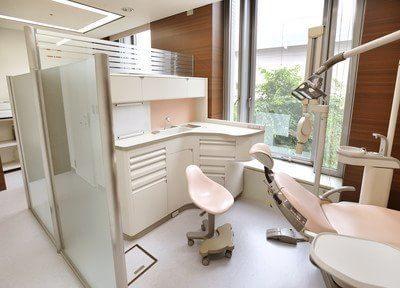 新大阪駅 4番出口徒歩 5分 江藤歯科新大阪診療所のその他写真2