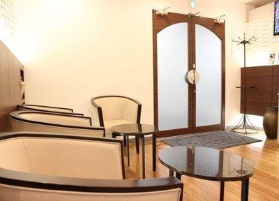 新大阪駅4番出口 徒歩5分 江藤歯科新大阪診療所写真7