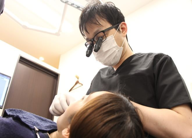 津田沼Y's歯科クリニックの画像