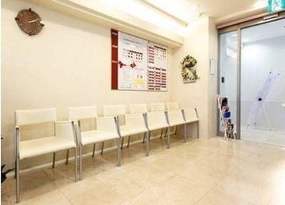 鶴橋駅 4番出口徒歩 5分 医療法人 上本町ヒルズ歯科クリニックの院内写真2