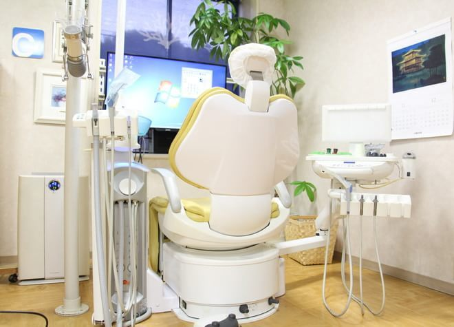 大串歯科医院の画像