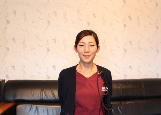 日宇駅 出口徒歩 2分 大串歯科医院のスタッフ写真2