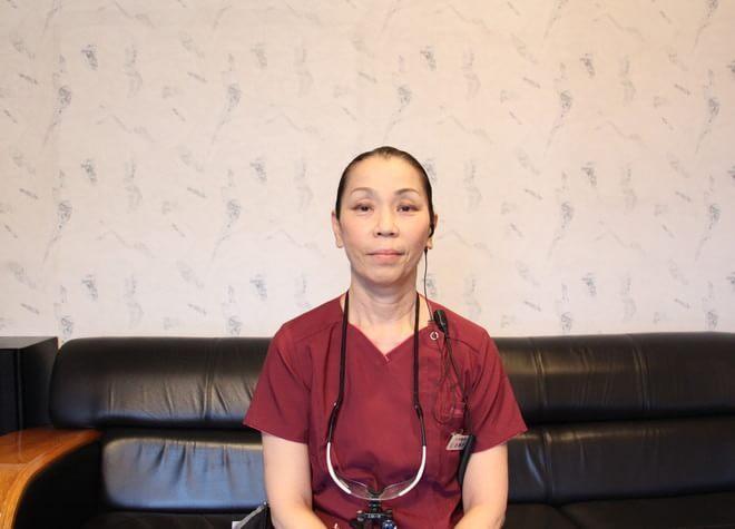 日宇駅 出口徒歩 2分 大串歯科医院のスタッフ写真3