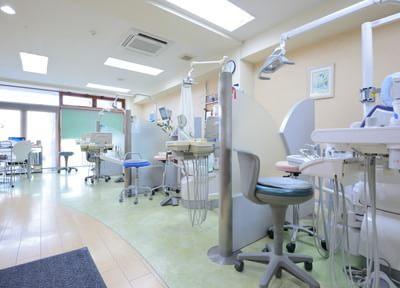 なかの歯科医院の画像