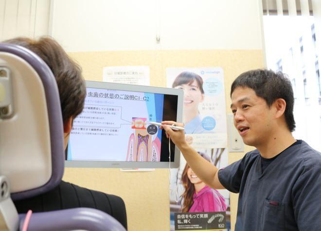 白鳥スワン歯科・矯正歯科の写真3