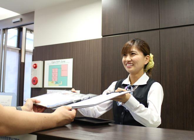 日進駅(愛知県) 出口徒歩 13分 白鳥スワン歯科・矯正歯科のスタッフ写真5