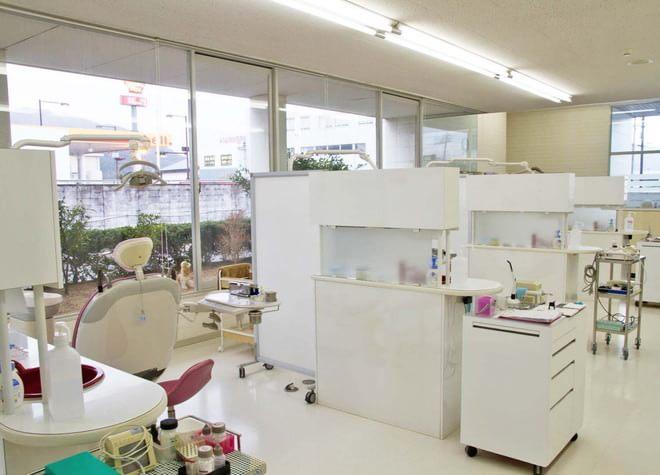 萩駅 出口バス 15分 土原歯科医院の院内写真4