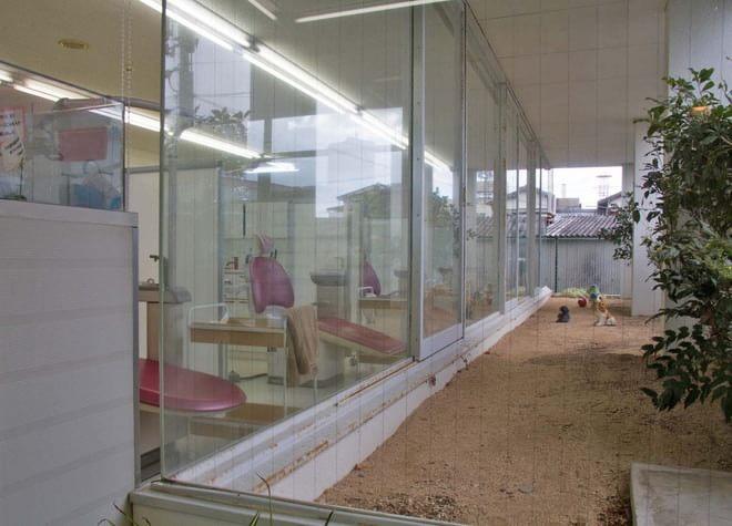萩駅 出口バス 15分 土原歯科医院の院内写真6