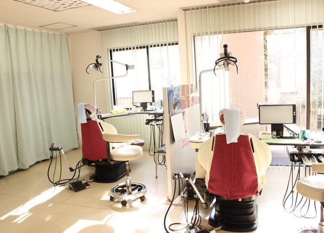 上板橋駅 南口徒歩 6分 大和歯科医院の院内写真4