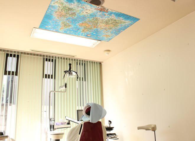 上板橋駅 南口徒歩 6分 大和歯科医院の院内写真5