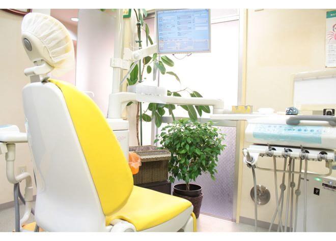 フジタ歯科の画像
