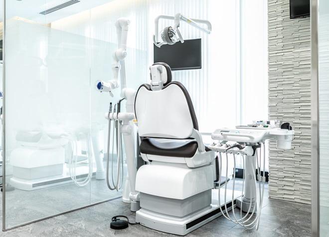 歯科医師によるダブルチェック!担当制を採用