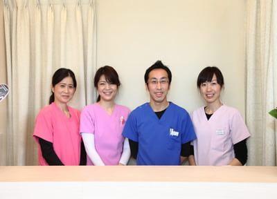 志木あん歯科クリニックの画像