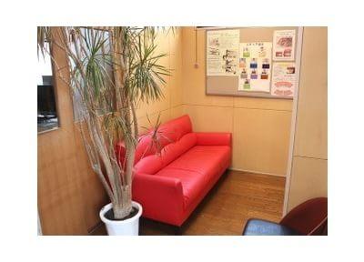 東諫早駅 出口車 5分 みぞこし歯科医院の院内写真2