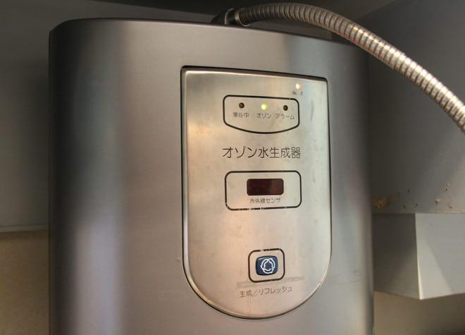 北花田駅 3番出口徒歩 8分 住友歯科医院の院内写真5
