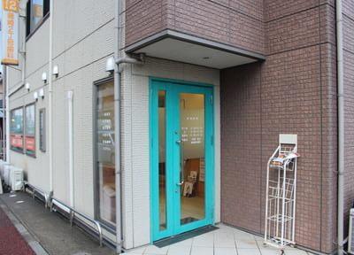 藤崎2丁目歯科の画像