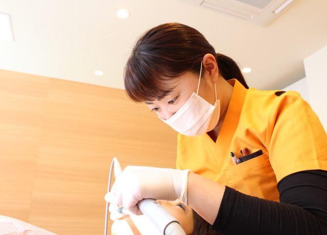 本地ヶ原歯科の画像