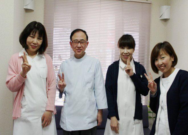 宝塚駅 出口徒歩 4分 高橋歯科医院(宝塚駅)のスタッフ写真4