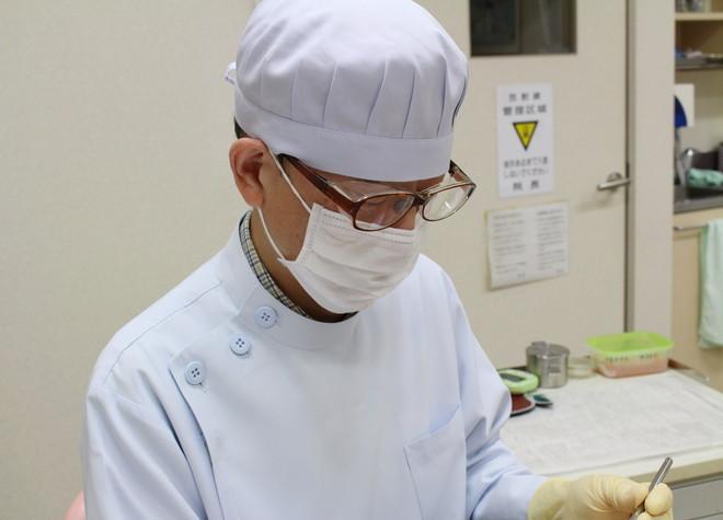 宝塚駅 出口徒歩 4分 高橋歯科医院(宝塚駅)のスタッフ写真3