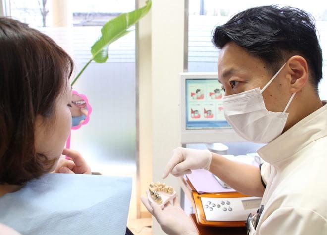 濱川歯科医院の画像