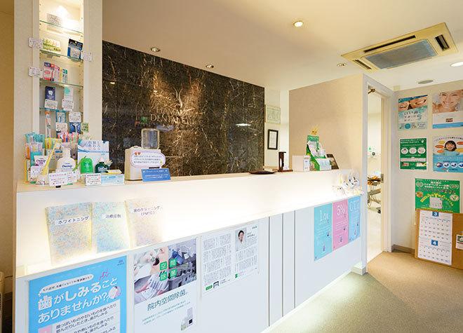 南浦和駅 東口徒歩5分 濱川歯科医院の院内写真3