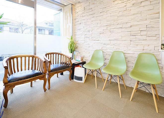 南浦和駅 東口徒歩5分 濱川歯科医院の院内写真4
