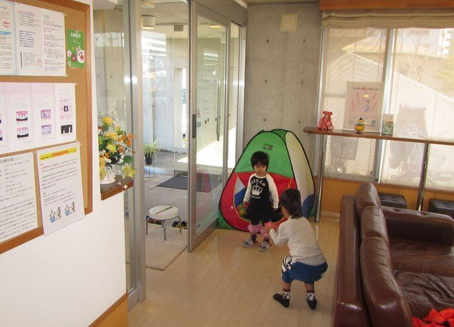 芦屋駅(阪神) 出口バス 15分 デンタルクリニックツジの院内写真7