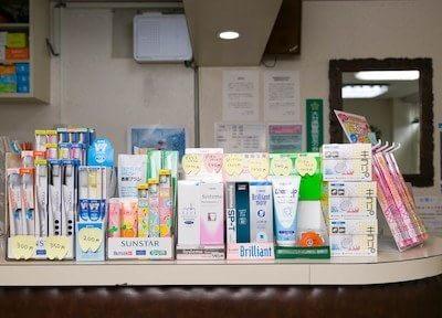 別府駅(大分県) 東口徒歩 1分 丸尾歯科医院の院内写真6