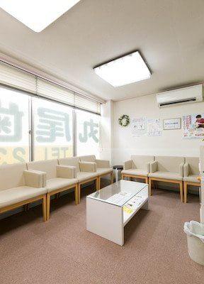 別府駅(大分県) 東口徒歩 1分 丸尾歯科医院の院内写真3