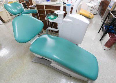 別府駅(大分県) 東口徒歩 1分 丸尾歯科医院の院内写真4