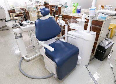 別府駅(大分県) 東口徒歩 1分 丸尾歯科医院の院内写真5