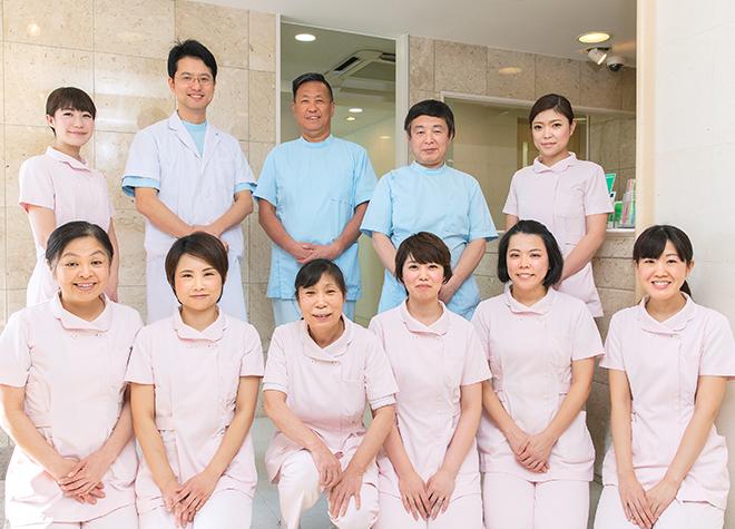 南浦和駅 車10分 若島歯科医院写真6