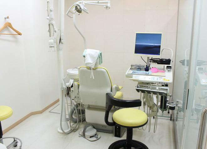 南浦和駅 車10分 若島歯科医院の院内写真2