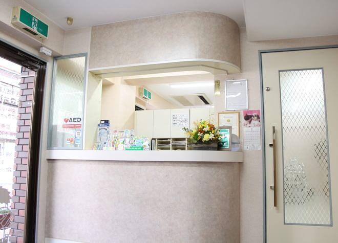 新森歯科医院の画像
