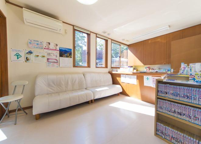 秋田駅 東口車 10分 下北手かねた歯科クリニックの院内写真4