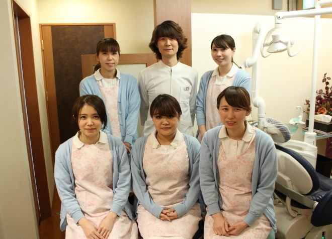 鹿児島駅 車8分 鳥居歯科医院写真1