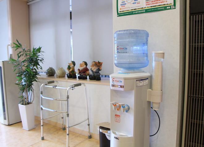 八王子駅 出口徒歩 5分 池田歯科医院の院内写真5